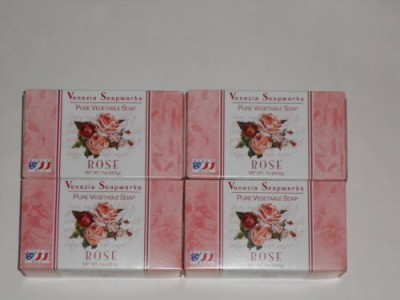 Venezia Soapworks Pure Vegetable Soap