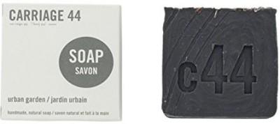 Carriage 44 - All Natural / Vegan Urban Garden Soap Bar