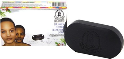 Dr James Flower Bleaching Soap