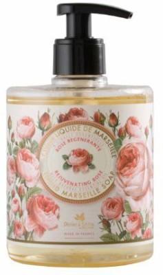 Panier des Sens PANIER DES SENS - Rose Liquid Marseille Soap