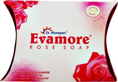 Dr. Morepen Evamore Rose Cleanser