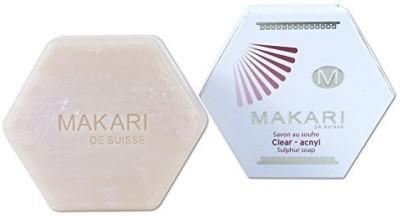Makari Sulfur Soap