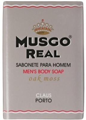 Musgo Real Men's Body Soap - Oak Moss