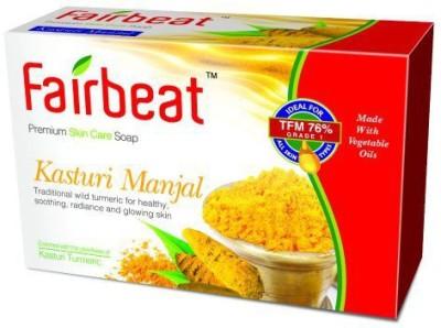 Fairbeat Kasturi Manjal Soap