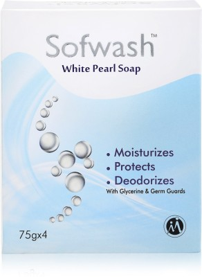Modicare Ltd. Sofwash White Pearl