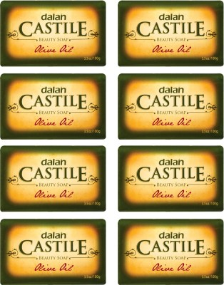 Dalan Castile Beauty Soap - Olive Oil