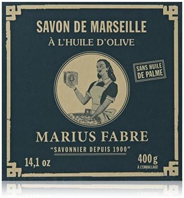 Marius Fabre Marseille Soap