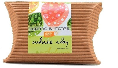 Vitality Store White Clay