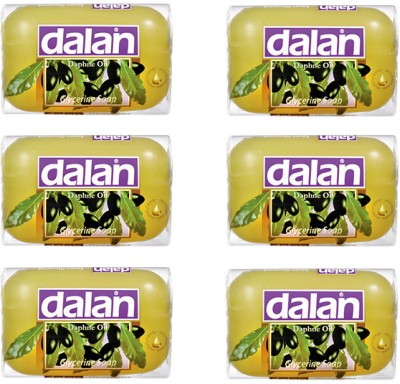 Dalan Glycerine Soap with Pure Daphne Oil