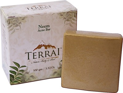 Terrai Natural Products Body Cleanser