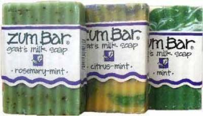 Indigo Wild Mint Three Ways Zum Bars by