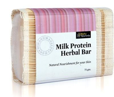 Bipha Ayurveda Milk Protein Herbal Bar