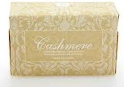 Hillhouse Naturals Farm Cashmere Triple-Milled Soap