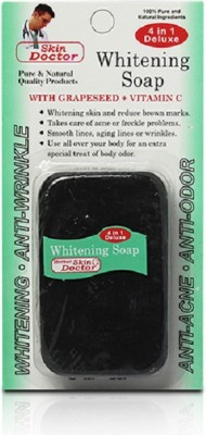 Herbal Skin Doctor 4 in 1 deluxe whitening soap
