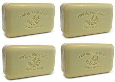 European Soaps Pre de Provence Verbena Soap (4 Pack)