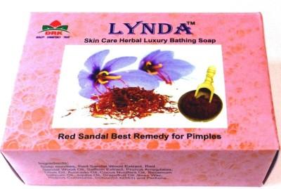 Lynda Skin Care Herbal Luxury Bathing Soap