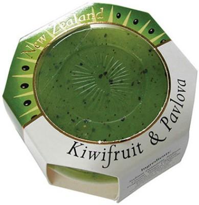Wild Ferns Kiwifruit & Pavlova Soap