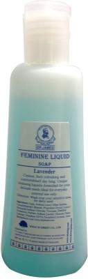 Dr James Feminine Liquid Soap