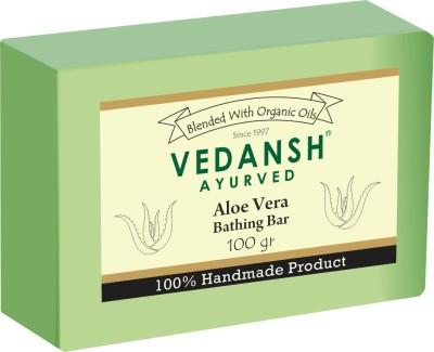 Vedansh Aloe Vera Bathing Bar