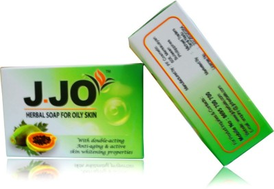 jjo herbal soap jjo papaya soap