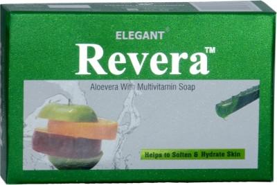 Revera Aloevera With Multivitamin Soap