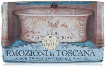 Nesti Dante Emione in Toscana Thermal Water Soap