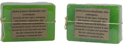 Earthy Essence by Xupply Lemon Grass