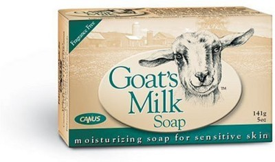 Canus Goat's Milk Moisturizing for Sensitive skin