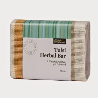 Bipha Ayurveda Tulsi Herbal Bar