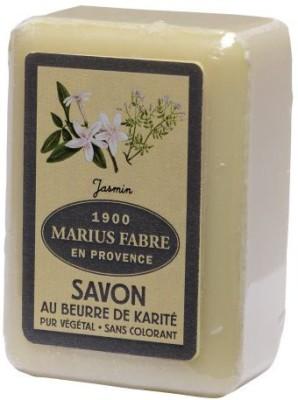 Marius Fabre Savon de Marseille Soap Jasmine