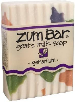 Indigo Wild - Zum Goats Milk Soap Bar Geranium