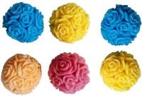 Nakoda Feelings Rose Facial Ball 6(250 g)