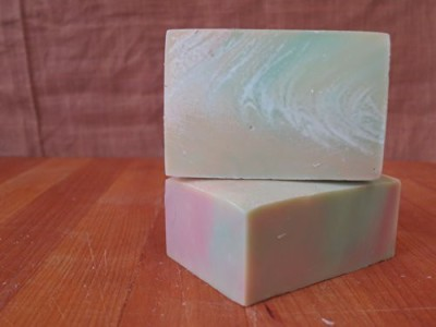 Foam on the Range Mango Mojito SunSoap