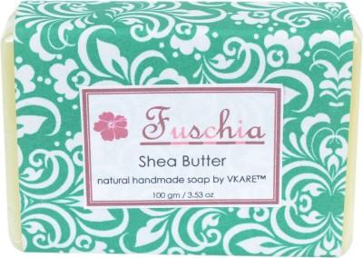 Fuschia Shea Butter