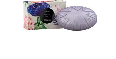 Madara Milomill April In Paris Organic Perfumed Soap