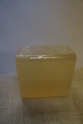 SFIC Olive Oil (all natural) Glycerin Melt and Pour Soap Base