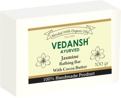 Vedansh Jasmine Soap