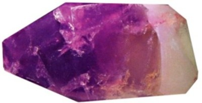 T.S. Pink Amethyst Soap Rock