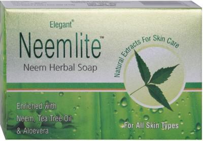 Neemlite Neem Herbal Soap