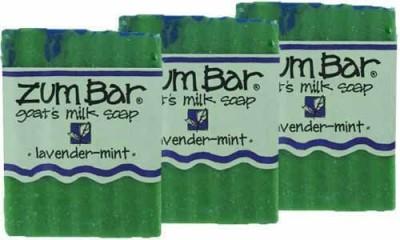 Indigo Wild Lavender Mint Zum Bars Multipack (3 Count)