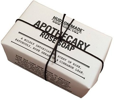Hudson Made - Organic Apothecary Rose Soap