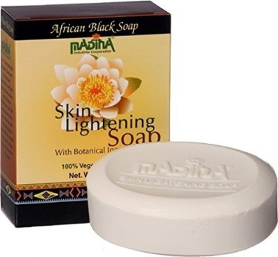 madina Skin Lightening Soap 6 Pc