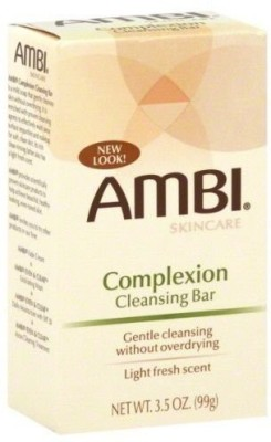 Ambi Ambi Complexion Cleansing Bar