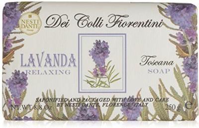 Nesti Dante Dei Colli Fiorentini Tuscan Lavender Soap
