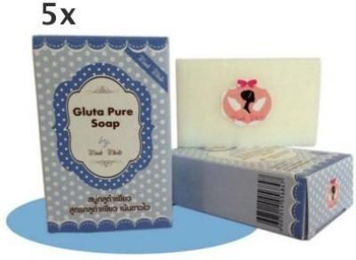 Wink Wise Soap Gluta Pure Soap wink white Whitening Soap Lightening Skin Face Lightener(70 g) at flipkart
