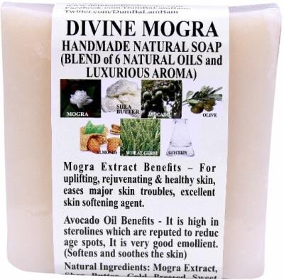 DBLB Divine Mogra Handmade Natural Soap