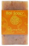 Bali Soap Natural Bar Soap, Plumeria, Ea...