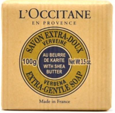 L,Occitane Savon Extra-doux au beurre de Karité
