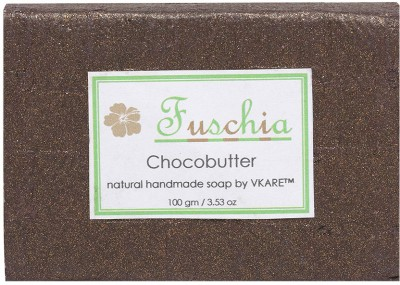 Fuschia Choco Butter