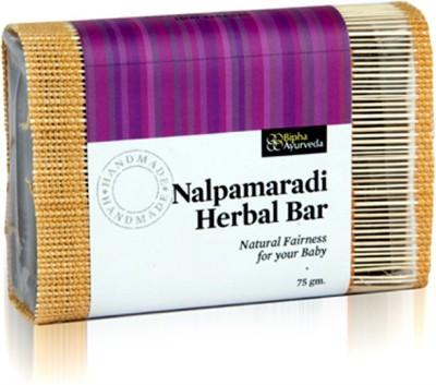 Bipha Ayurveda Nalpamaradi Herbal Bar